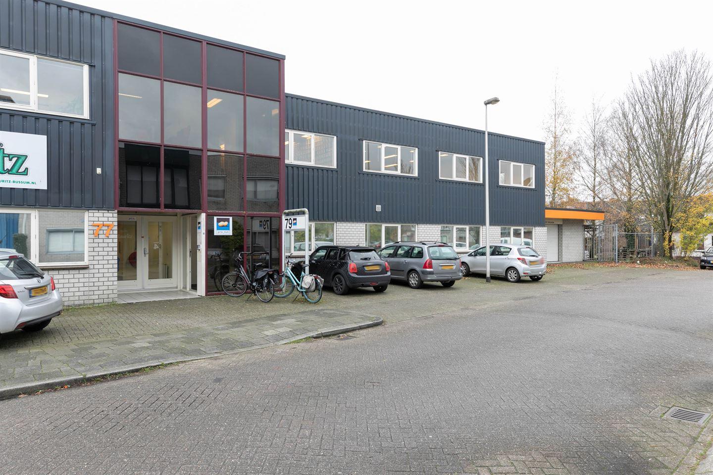 Bekijk foto 2 van Hooftlaan 79  en 81
