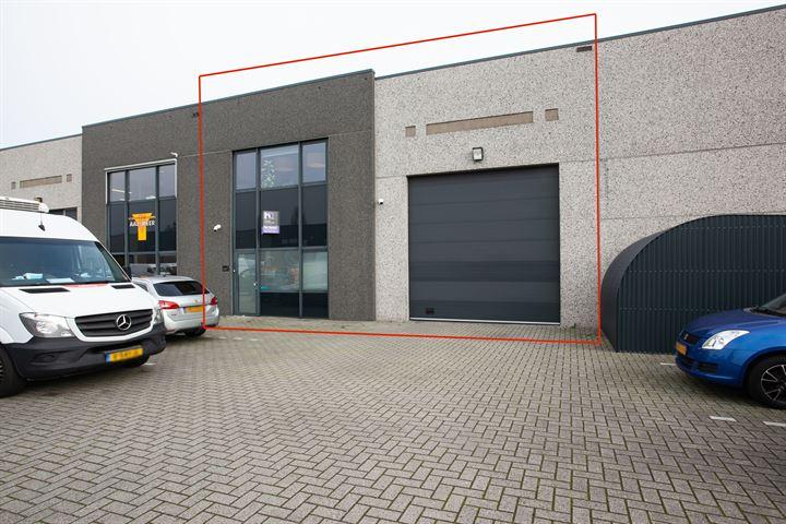 Aalsmeerderweg 249 R, Aalsmeer