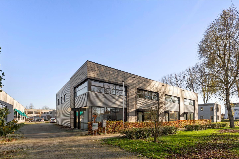 Bekijk foto 1 van Agro Business Park 7 A