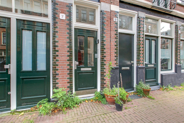 Bekijk foto 3 van Groen van Prinstererstraat 7 III