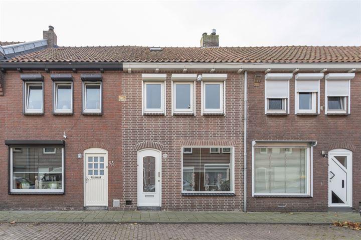 President Steijnstraat 80