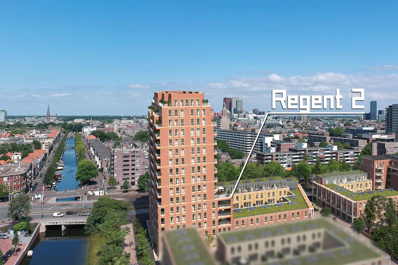 Bekijk foto 3 van De Regent II (Bouwnr. 9)