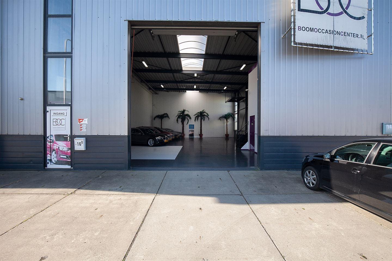 Bekijk foto 2 van Timmerfabriekstraat 16 D