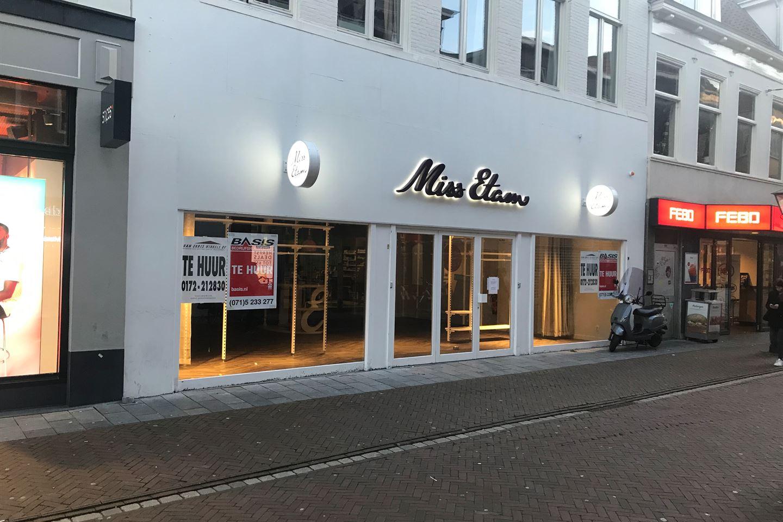 Bekijk foto 1 van Haarlemmerstraat 161