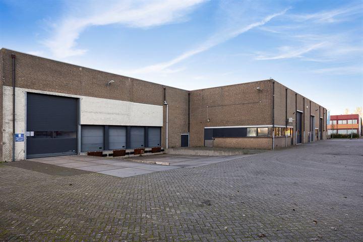 Punterweg 7 C, Zwolle