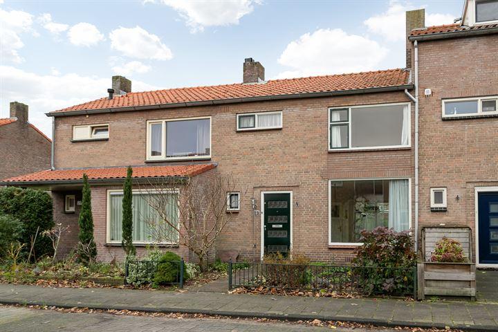 Anna Bijnsstraat 29