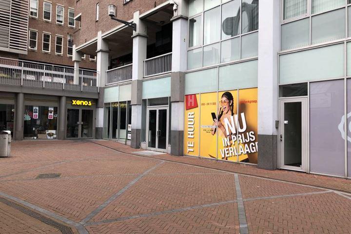 Uitstraat 121 123, Spijkenisse