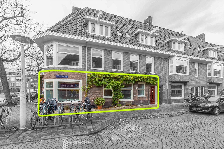 Bekijk foto 2 van Helmholtzstraat 30 -HS