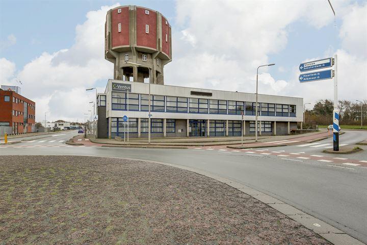 Havenkade 100, IJmuiden