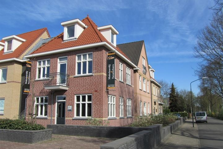 Pastoor van Winkelstraat 39 C
