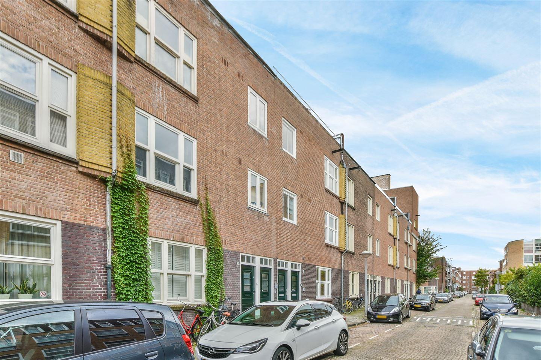Bekijk foto 4 van Uithoornstraat 27 -HS
