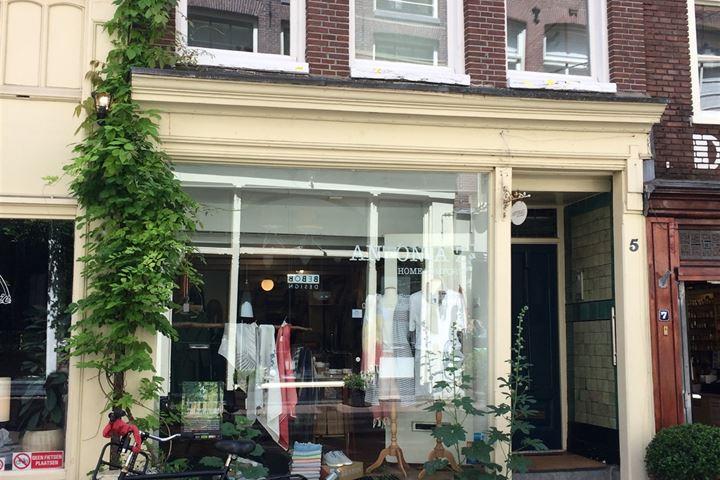 Herenstraat 5 H, Amsterdam