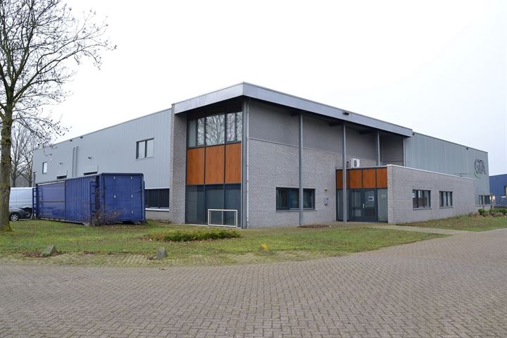 Beemdstraat 7, Someren
