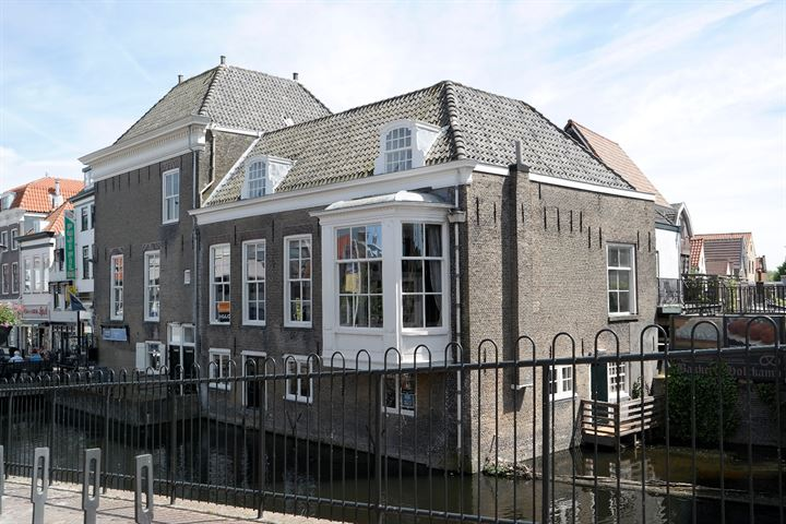 Nieuwstraat 2 A, Maassluis