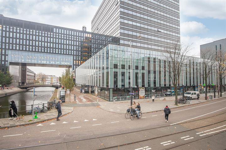 Roetersstraat 15, Amsterdam