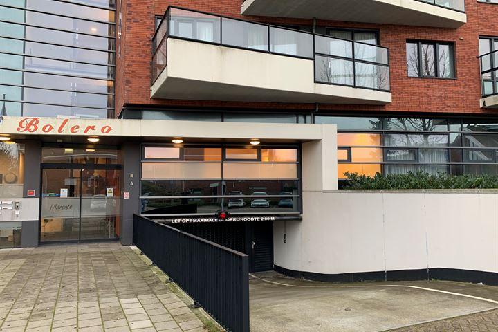 Ravellaan 72 D, Voorhout