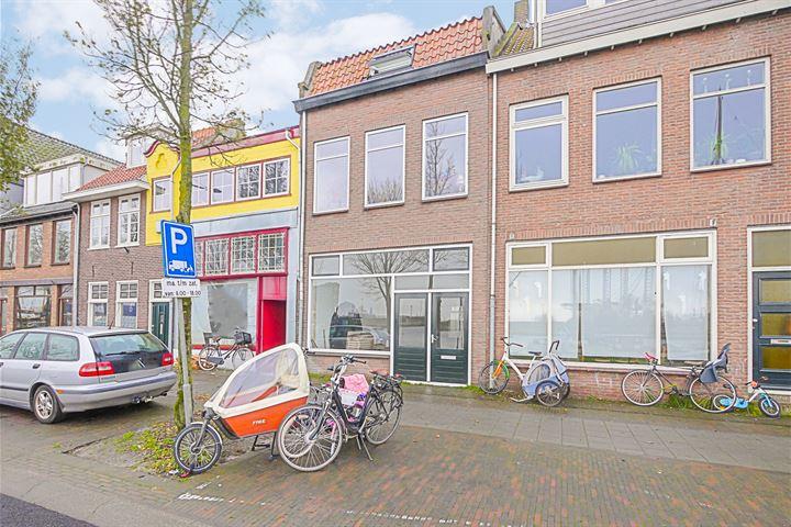 Zuidstraat 70, Den Helder