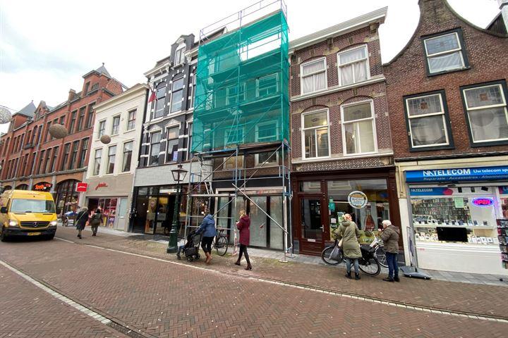 Haarlemmerstraat 63, Leiden