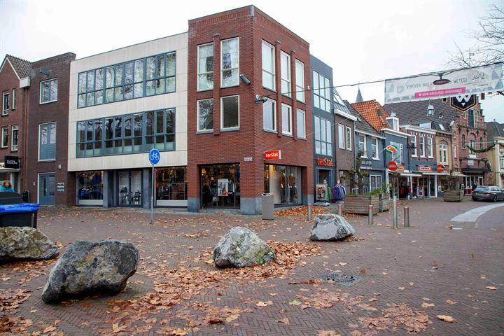 Rijnstraat 54, Woerden