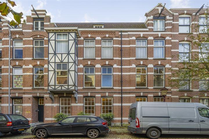 Palestrinastraat 1 A, Amsterdam