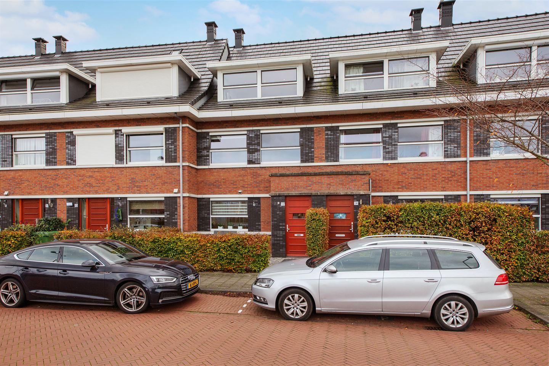 Bekijk foto 1 van Grietpolderstraat 12
