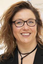 S. (Susan) Hulzebosch (Office manager)