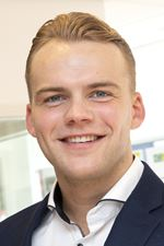 R.J. (Ronald) Smit (Candidate real estate agent)