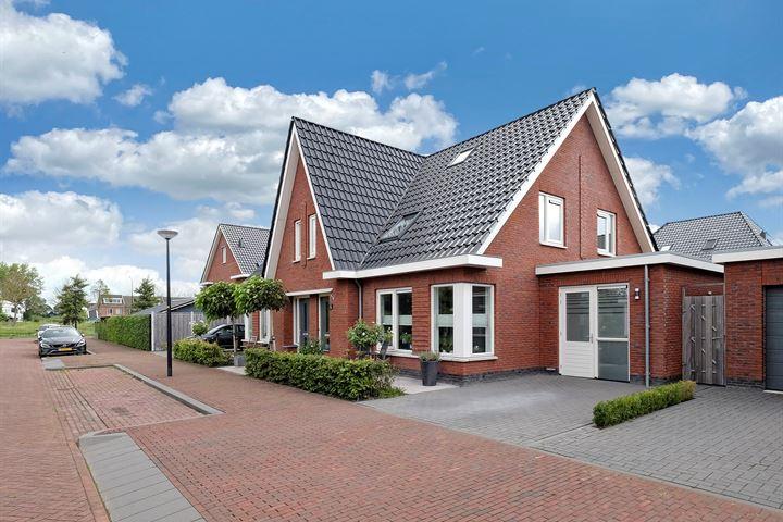 Klaas Pluisterhof 6
