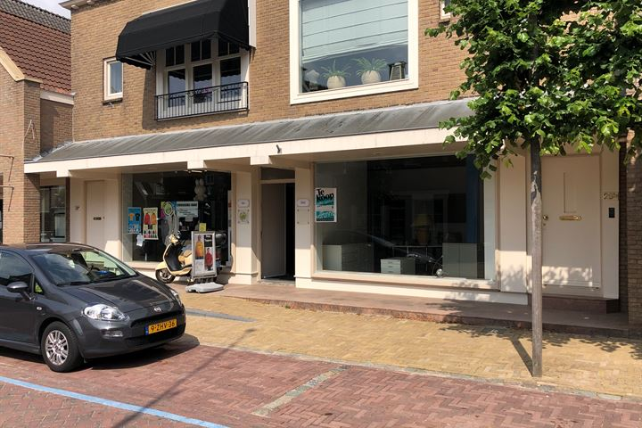 Dorpsstraat 28 C, Nieuwerkerk aan den IJssel