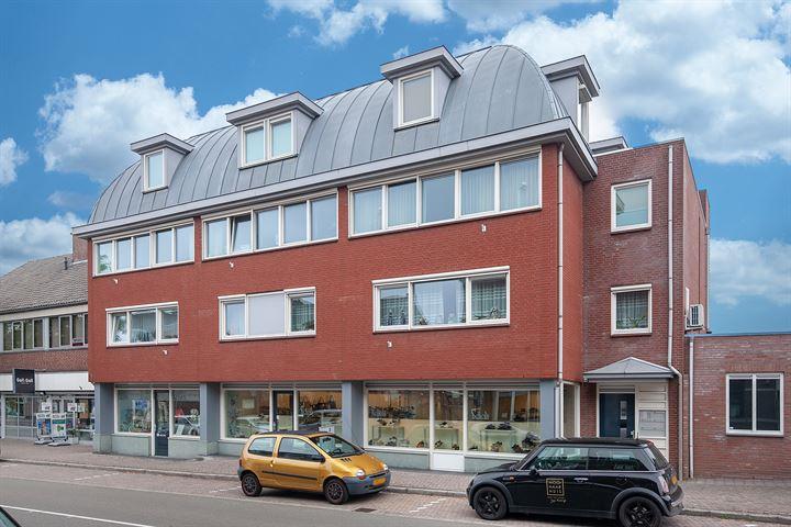 Burgemeester Cortenstraat 4 A01, Maastricht