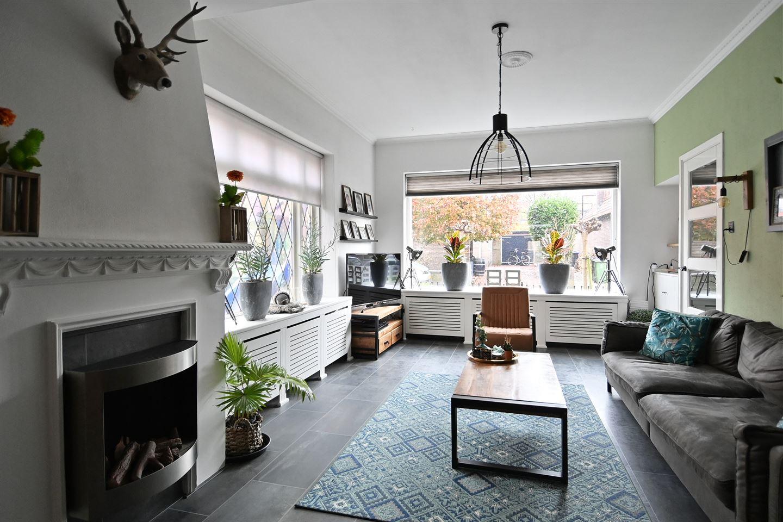 Bekijk foto 3 van Van Hoornstraat 10