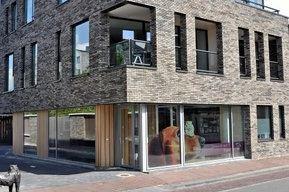 Architect Aartsplein 16 B