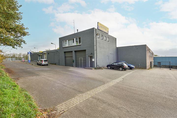 Hoogeweg 4, Heerlen