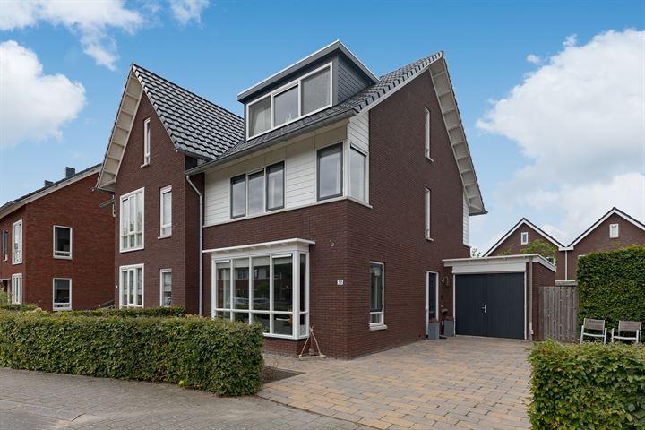 Plattenborgstraat 38