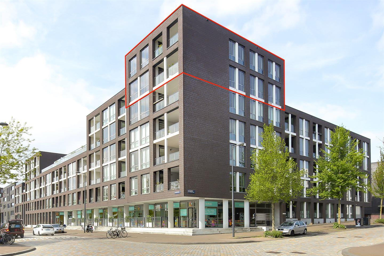 Bekijk foto 3 van Fritz Dietrich Kahlenbergstraat 117