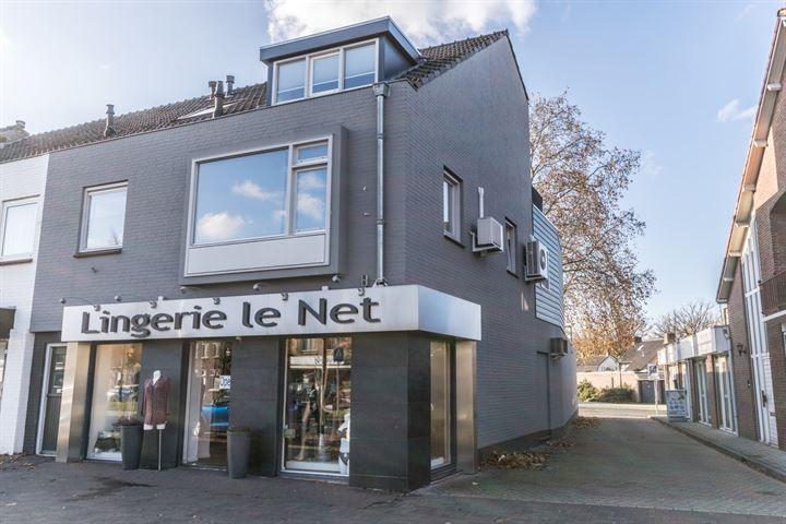 Nieuwstraat 14 A