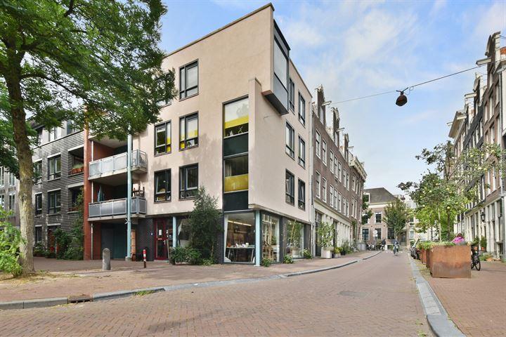 Laagte Kadijk 37, Amsterdam