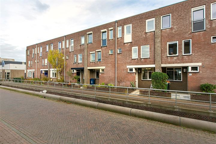 Beurtvaartstraat 50