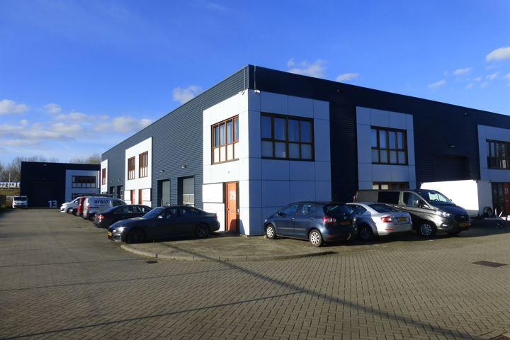 Amethistweg 29, Bleiswijk