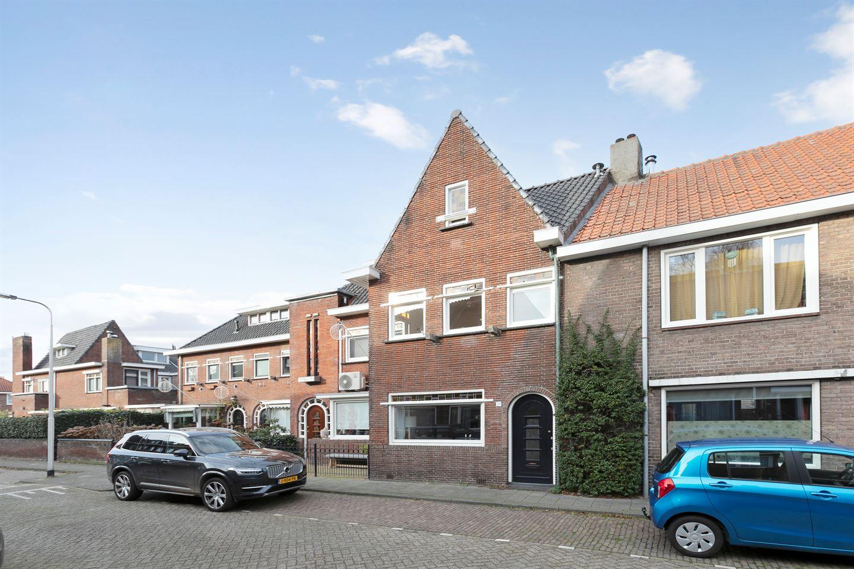 Bekijk foto 1 van Jan Maurits van Nassaustraat 29