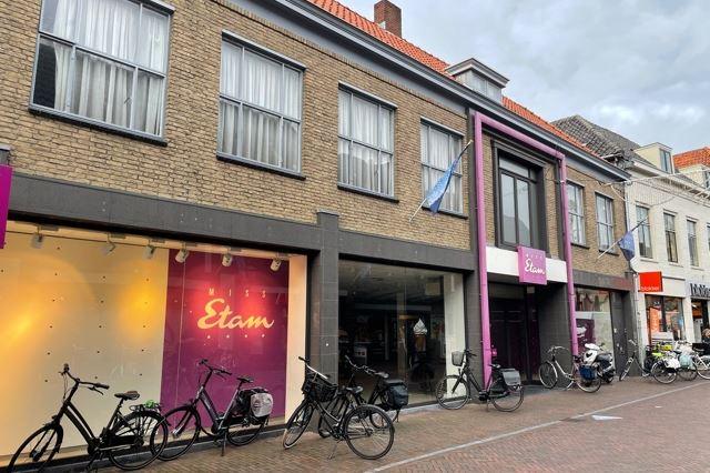 Donkerstraat 47-51, Harderwijk