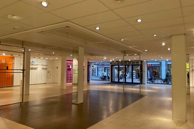 Bekijk foto 3 van Donkerstraat 47-51