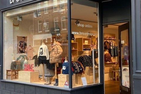 Bekijk foto 2 van Van Woustraat 42 BG
