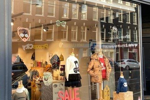 Bekijk foto 4 van Van Woustraat 42 BG