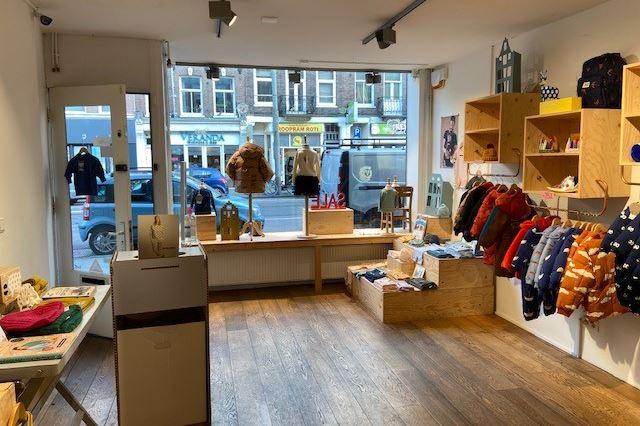 Bekijk foto 3 van Van Woustraat 42 BG