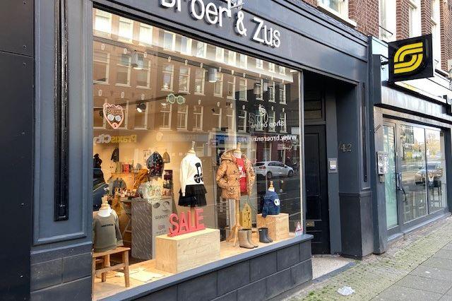 Bekijk foto 5 van Van Woustraat 42 BG