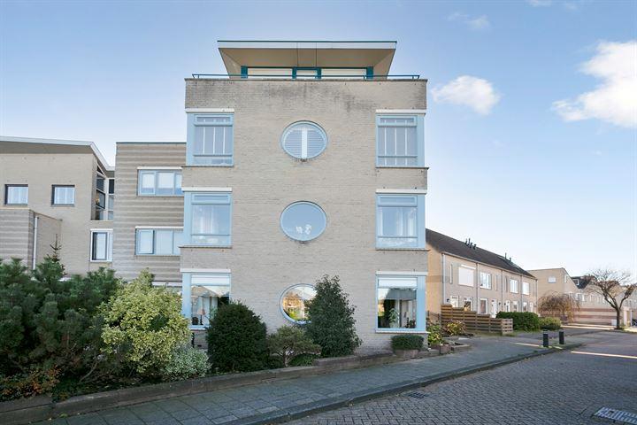 Theo Mann-Bouwmeesterstraat 48