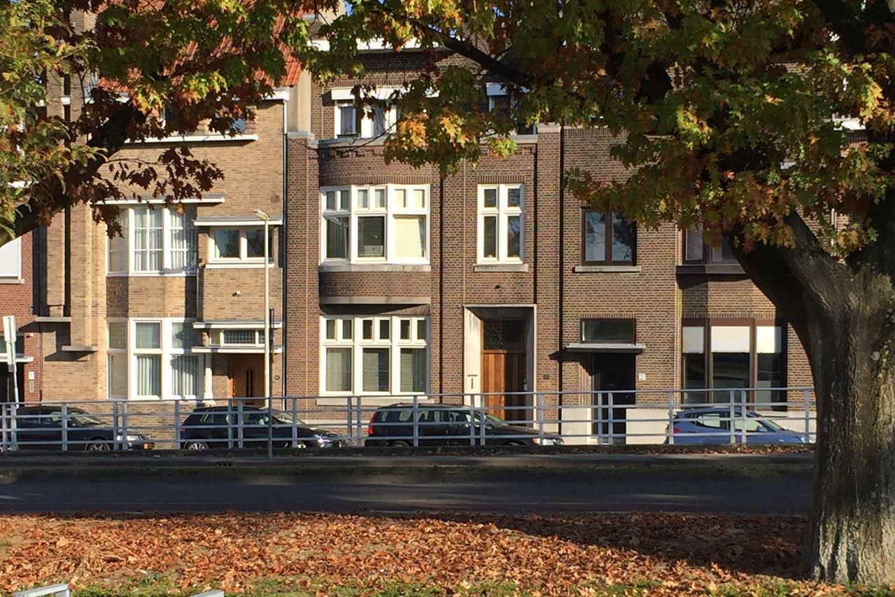Bekijk foto 1 van Franciscus Romanusweg 45