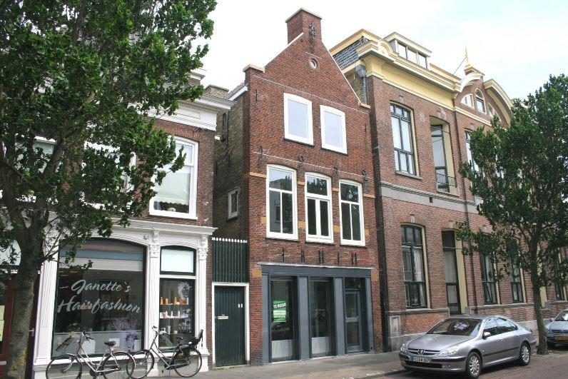 Bekijk foto 1 van Simon Stijlstraat 9 9a