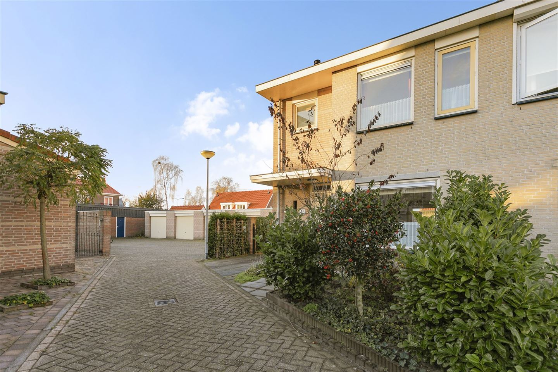 Bekijk foto 4 van Van Gistelstraat 15
